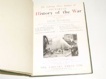 Hutchinson's Pictorial Of The War :  Volume 7 (Hutchinson 1950)
